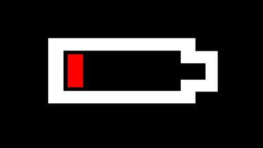 Por que as baterias perdem sua capacidade de armazenamento?