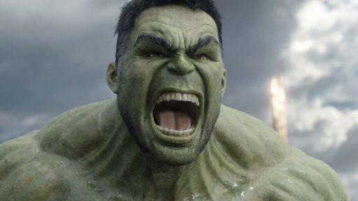 Vazamento de Thor: Amor e Trovão abre suspeitas para retorno do Hulk nervosinho