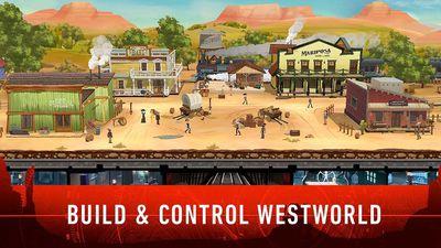 Jogo mobile de Westworld já tem pré-inscrição com bônus