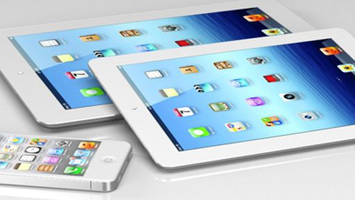 Rumor: Apple deverá lançar iPad mini ainda este ano