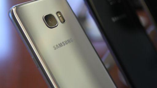 Galaxy S7 e Galaxy S7 Edge aparecem no GeekBench com Android 7.0 Nougat