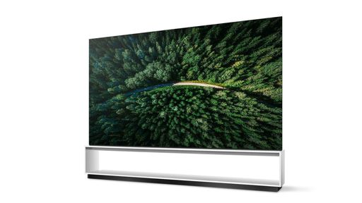 Das TVs de tubo à tecnologia OLED: como as telas evoluíram em 100 anos