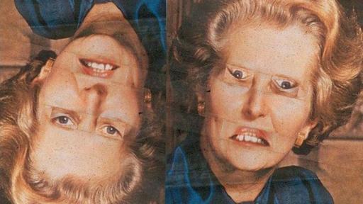 O que é Efeito Thatcher e por que ele dá um verdadeiro nó no nosso cérebro?