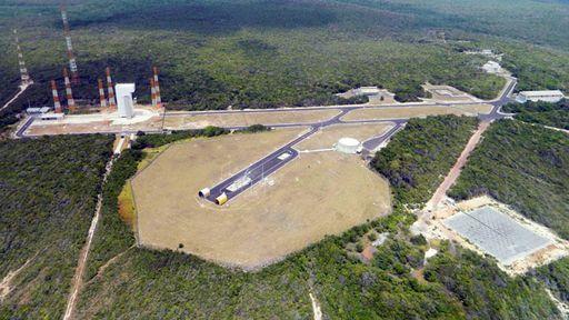 Brasil e EUA concluem negociações sobre base de Alcântara após quase 20 anos