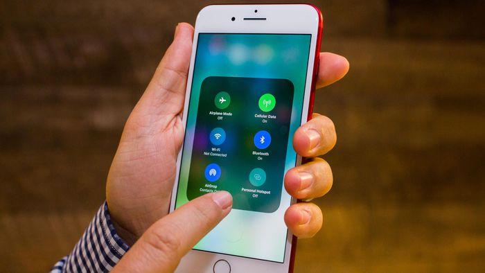 e55422c3dd7 Usuários estão relatando problemas de desempenho com o iOS 11 - iOS