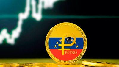 Lançamento de criptomoeda venezuelana gera maior desvalorização da história