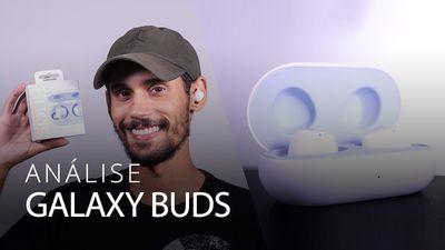 Samsung GALAXY BUDS: fones com mais bateria e menos sensores que o IconX [Anális