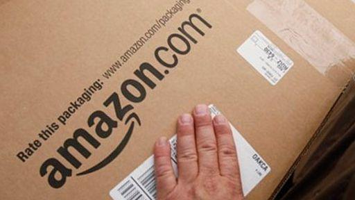 Homem compra TV no site da Amazon, mas recebe um rifle