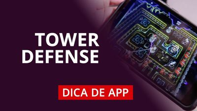 #DicaDeApp | Tower Defense