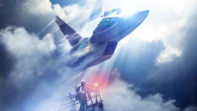 BGS 2018 | Ace Combat 7 no VR é a experiência definitiva de pilotar um caça