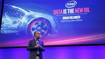 Intel investirá US$ 250 milhões em tecnologia para carros autônomos