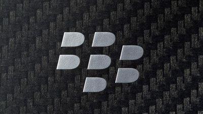 Imagens mostram como será novo BlackBerry com design da Porsche