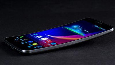 """LG G Flex 2 poderá chegar em 2015 com uma característica """"única e misteriosa"""""""