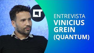Quantum: o desafio de fabricar smartphones no Brasil [CT Entrevista]