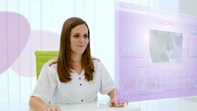 App de reconhecimento facial ajuda futuras mães a encontrarem doadoras de óvulos