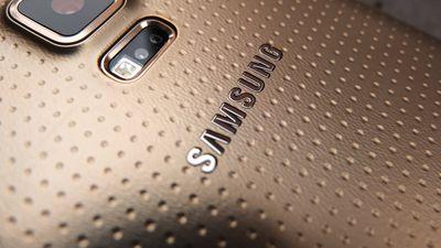 Imagens vazadas mostram Galaxy S5 Prime com corpo de aluminio