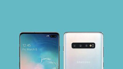 Cartaz mostra que Samsung deve abrir pré-venda do Galaxy S10 dia 21 de fevereiro