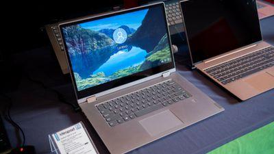 MWC 2019 | Lenovo anuncia novos Ideapads e monitor portátil ThinkVision