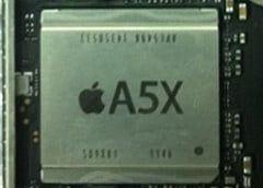 A5X, chip que equipa o Novo iPad, fabricado pela Samsung