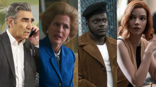 Netflix domina o SAG Awards 2021; veja todos os vencedores