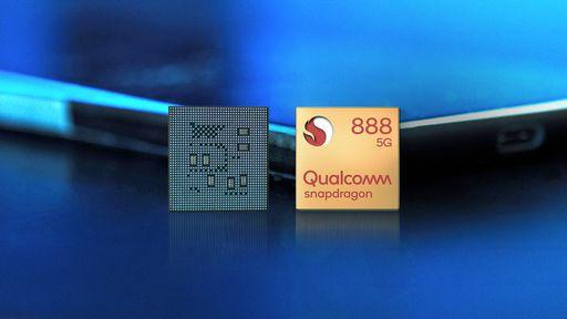 Qualcomm domina top 10 do AnTuTu em março de 2021 com seu Snapdragon 888