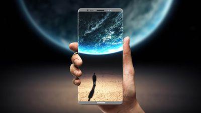 Galaxy Note 8 tem especificações, visual e cores revelados em imagens vazadas