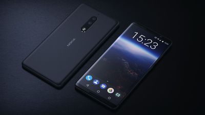 Próximo carro-chefe da HMD Global pode se chamar Nokia 9 PureView