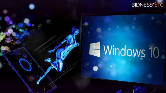 Windows 10: use a Cortana agora mesmo estando no Brasil