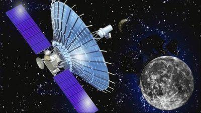 Rússia perde controle de seu único telescópio espacial em órbita