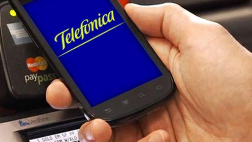 Telefônica se une a diversas empresas para criar plataforma de pagamento digital