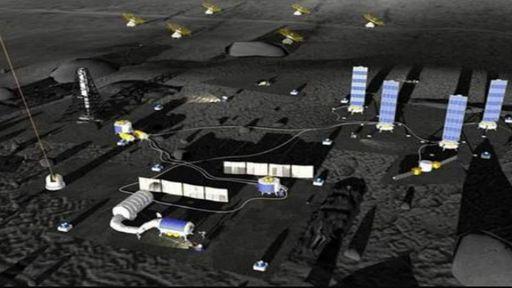 Rússia e China pretendem se unir para desenvolver uma estação de pesquisa na Lua
