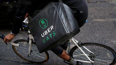 Uber Eats ganha chat que permite envio de mensagens diretamente ao entregador