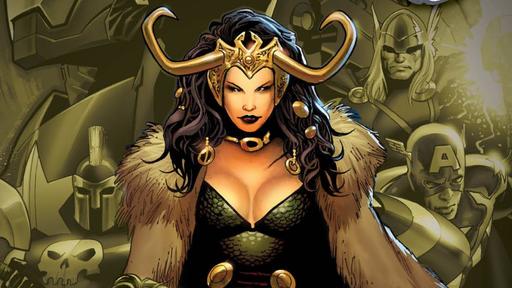Quem é Lady Loki? Conheça a versão feminina do vilão da Marvel - Canaltech