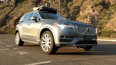 Governo da Califórnia permite testes de carros autônomos sem humanos
