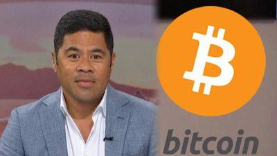Golpistas de bitcoin roubam identidade de apresentador de televisão neozelandês