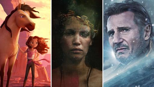 Os 10 filmes mais pirateados da semana (27/06/2021)