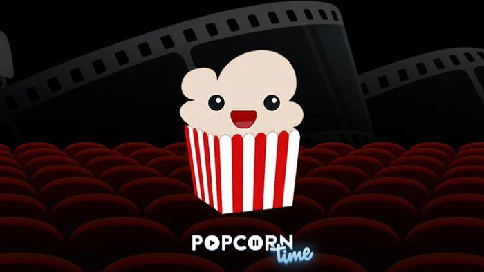 Popcorn Time ganha nova versão online