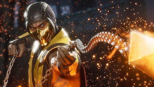 Quais os 5 melhores jogos de Mortal Kombat?