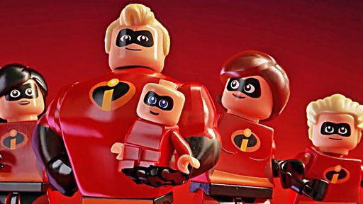 Análise | LEGO Os Incríveis é tão divertido e repetitivo como outros da série