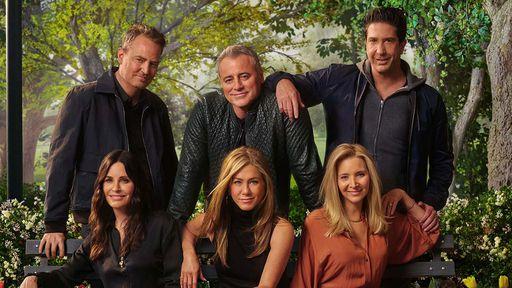 Crítica Friends: A Reunião | Um abraço nos fãs e no elenco da série de comédia
