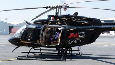 Paulistano que fizer mais corridas com a Cabify ganhará viagem de helicóptero