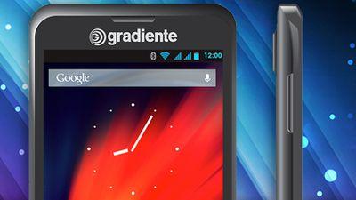 Briga de iPhones: Gradiente lança iphone C-600 no mesmo dia da concorrente Apple