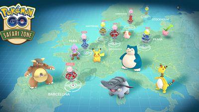 Niantic adia eventos de Pokémon GO na Europa