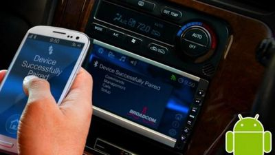 Carros da Dodge, Chrysler e Jeep virão com Apple CarPlay e Android Auto
