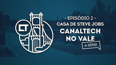 Garagem da Apple e as casas do Steve Jobs (EP02) [Canaltech no Vale, a série]