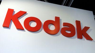 Kodak lança aplicativo para armazenamento e compartilhamento de fotos