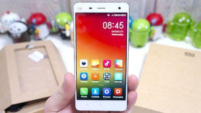 Empresa diz que Mi 4 possui malwares pré-instalados e Xiaomi nega acusação