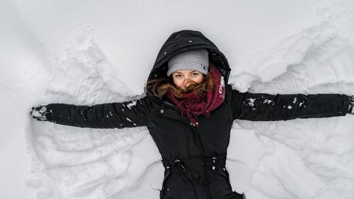 Congelada! Conheça a história da jovem que sobreviveu por 6 horas a -30 °C