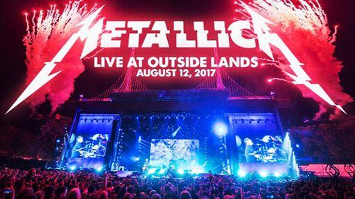 Veja mais um show exclusivo do Metallica no YouTube nesta segunda-feira (13)