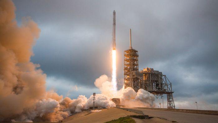 SpaceX vai explodir um foguete no lançamento —e de propósito